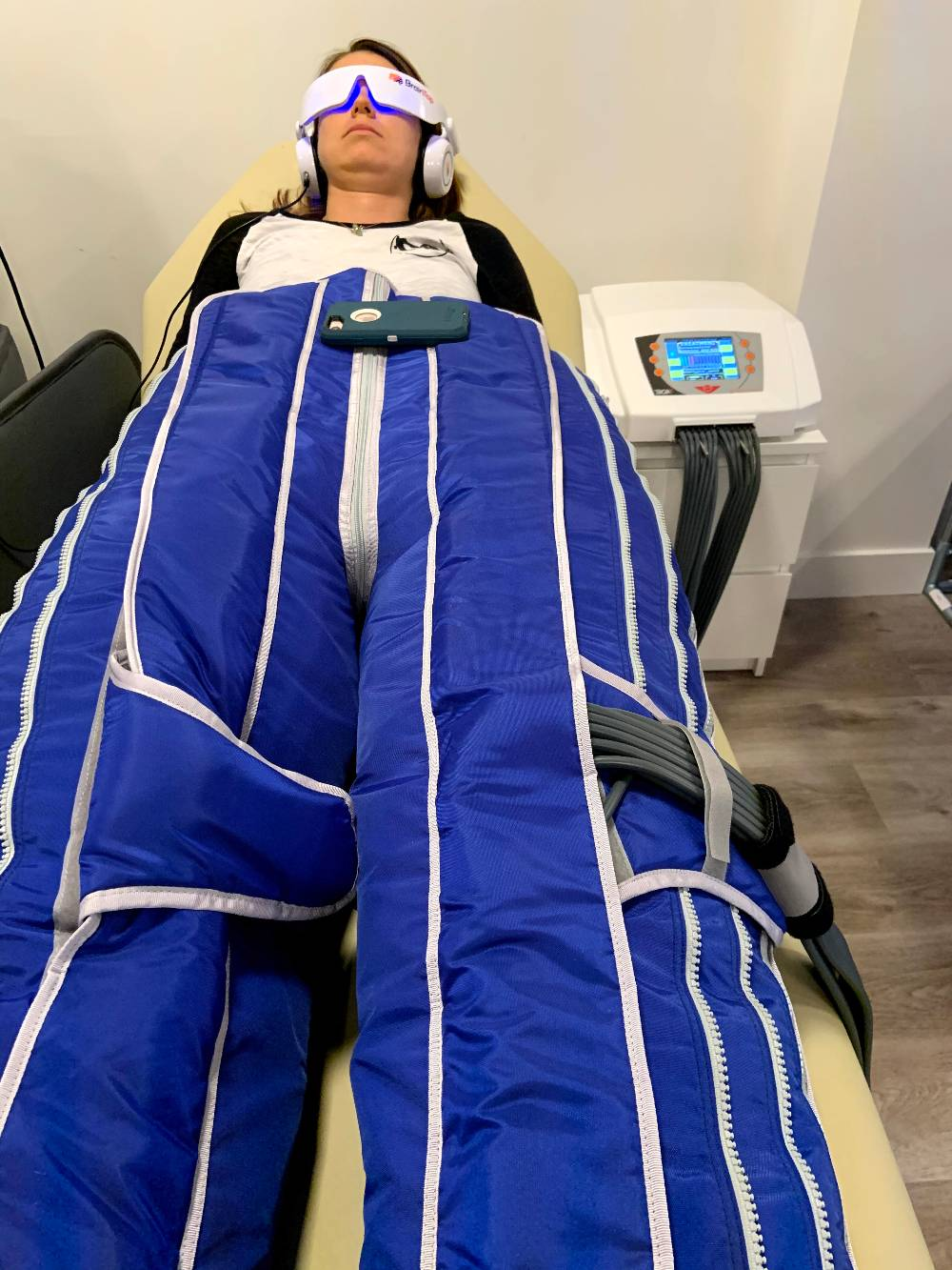 Lymphatic Massager In San Diego CA