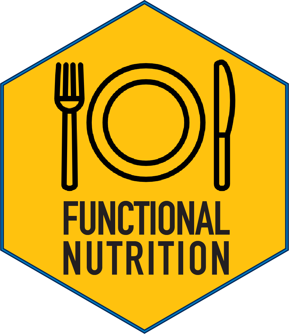 Functional Nutrition – Food as Medicine