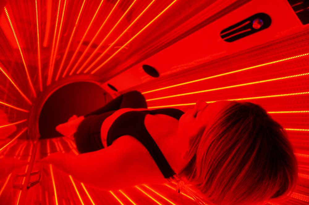 Theralight 360 Full-Body Red-Light Therapy In San Diego CA